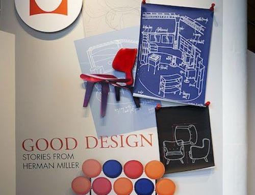 "Herman Miller ""Good Design, Stories From Herman Miller"""