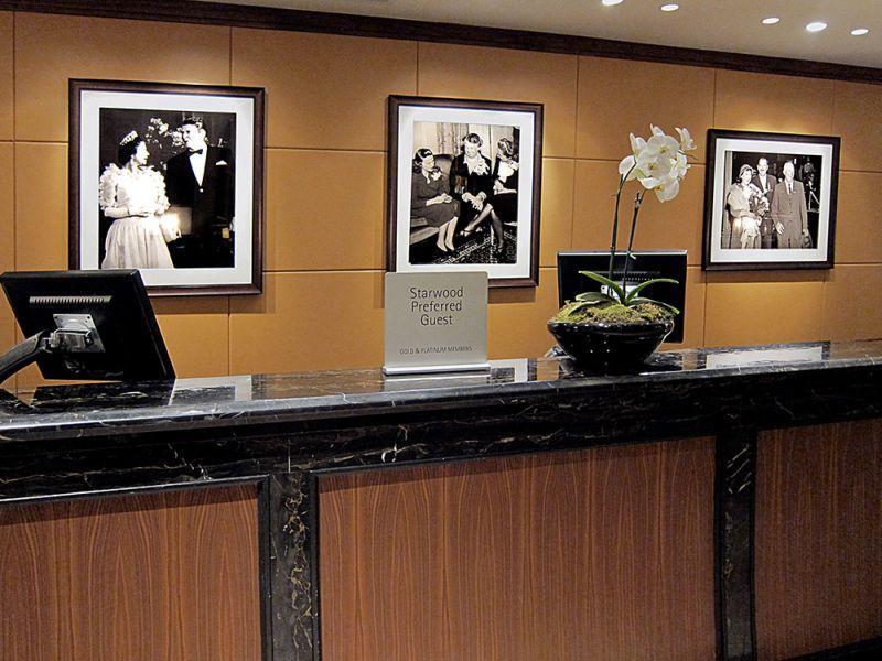 The Westin St. Francis Hotel Art Print