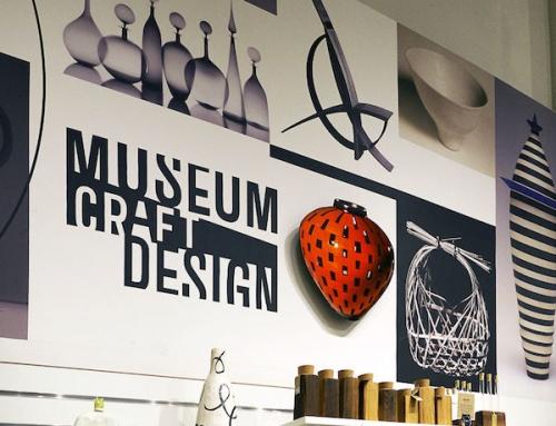 Museum of Craft + Design