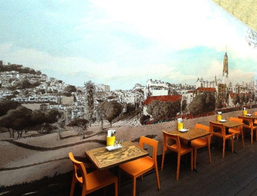 Tacolicious Restaurant
