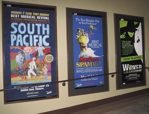 SHN Theaters