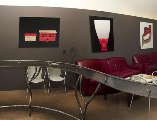 Red & White Wine Bar
