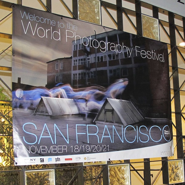 World Photography Festival Promotional Poster