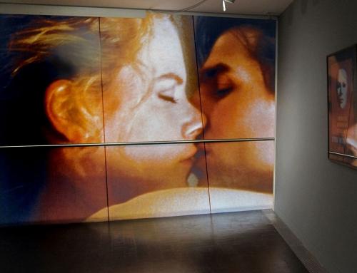 """Stanley Kubrick: The Exhibition"""
